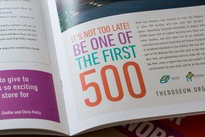 offset print | brochure