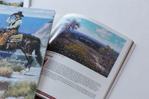 offset print | printed program