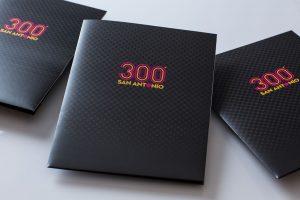 custom folder | neon ink