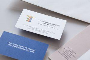 branded letterhead