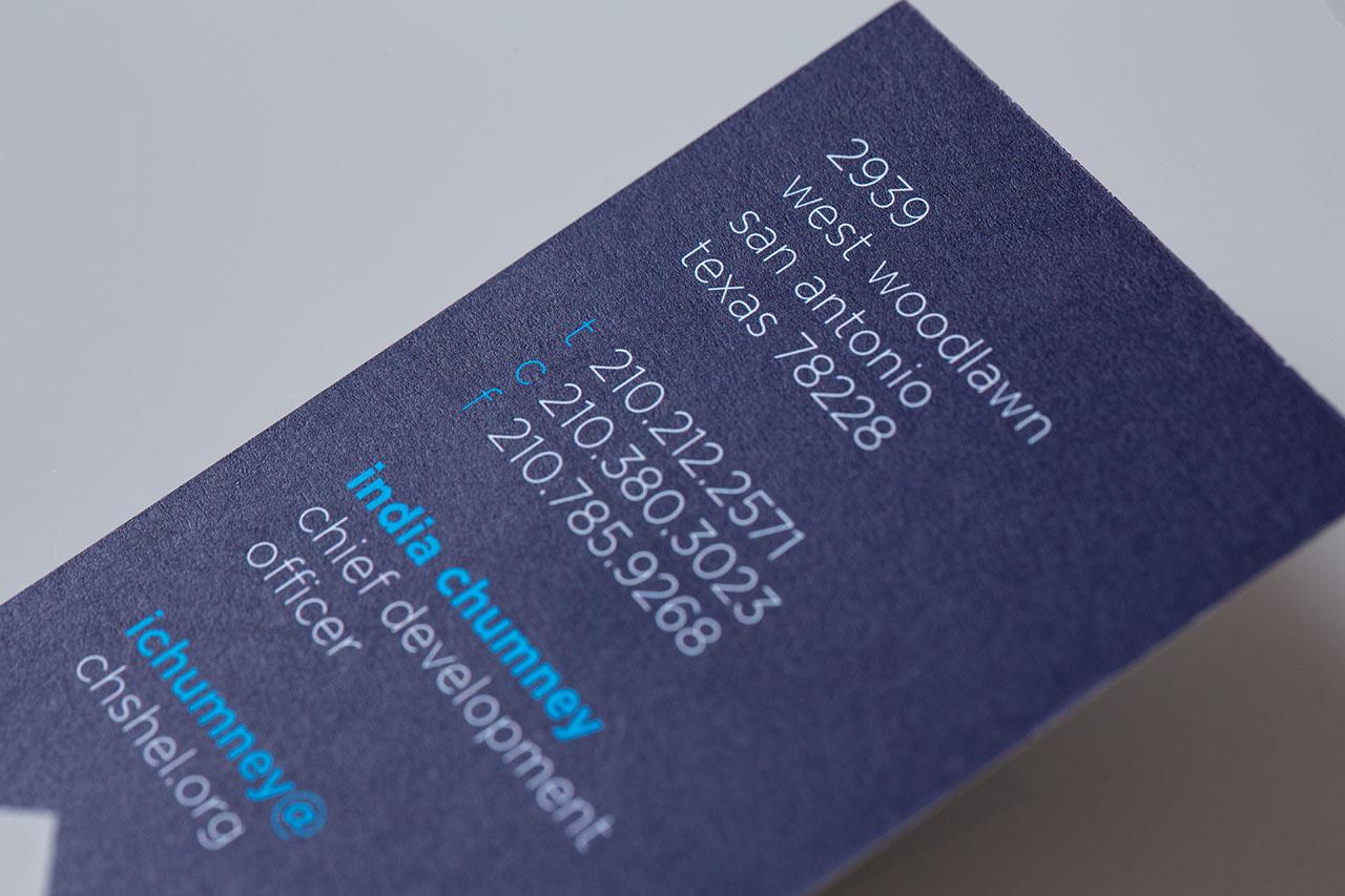 Business Cards: Sample Work | SmithPrint, Inc.